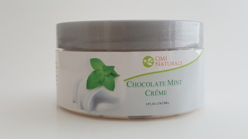 Chocolate Mint Creme