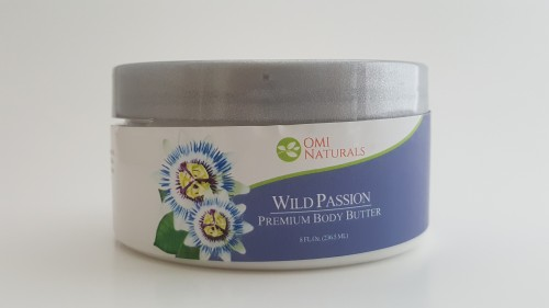 Wild Passion Body Butter
