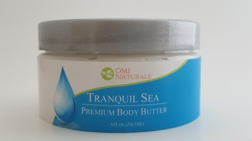 Tranquil Sea Body Butter